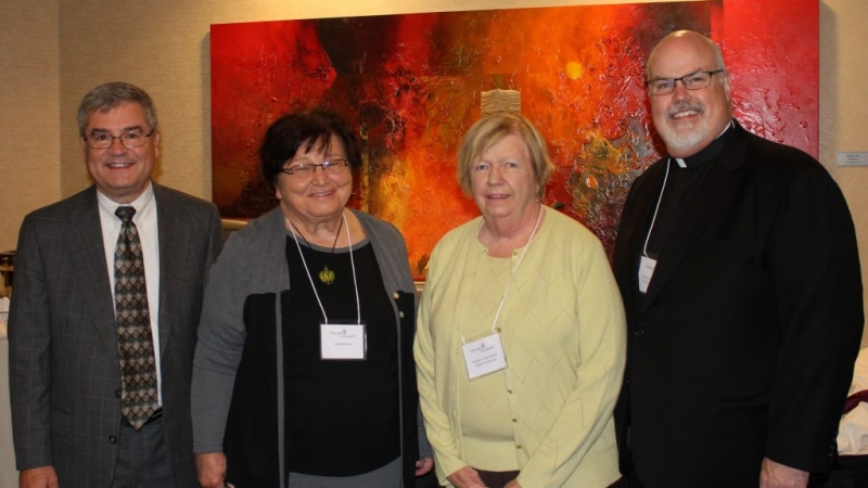 Niagara Hosted 23rd International Vincentian Business Ethics Conference