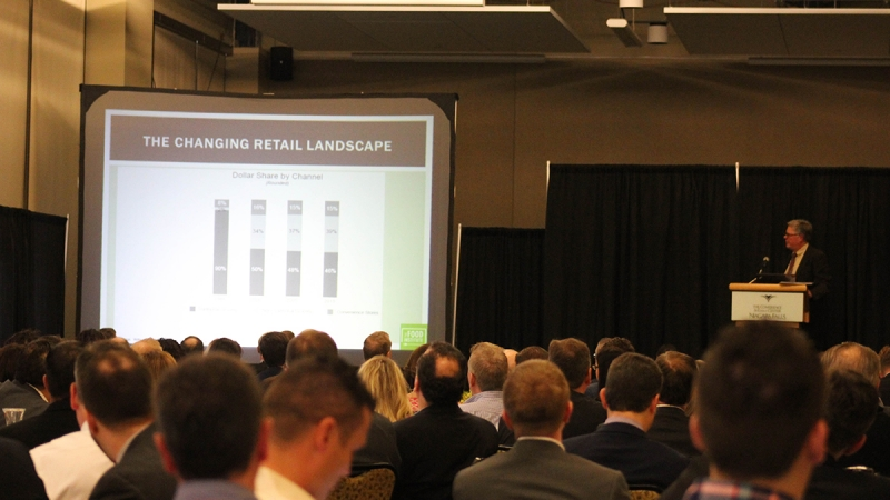Food Industry Disruption & Change is Focus of Niagara University Conference